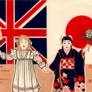 Desert Islands – The Three Historical Temptations of England and Japan