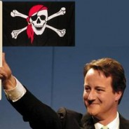 Back to Buccaneering and the Jolly Roger?