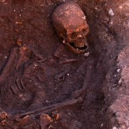 Richard III's Bones & England's Future: Lion-Hart-Boar
