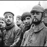 BBC Radio The Christmas Truce 1914 & Syria 2014: