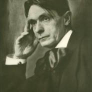 "On Rudolf Steiner's ""Appeal To The German People and The Civilised World"" (1919)"