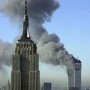 The Cataclysm of Sept 11th 2001 – Thoughts and Observations in the Immediate Aftermath (1)